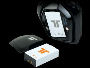 Tritton Warhead 7.1 double batterie