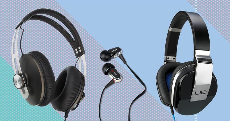 Meilleur casque audio 2015