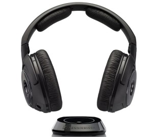 casque sans fil sennheiser RS160