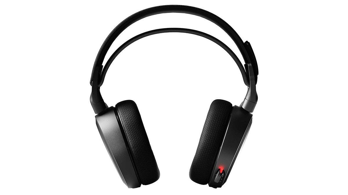 SteelSeries Arctis 7 avis